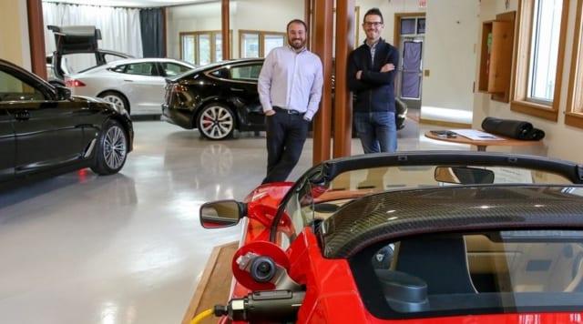 Mua ô tô – ngành nghề kinh doanh phổ biến