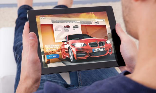 Tìm mua xe ôtô tại TPHCM và các tỉnh thành