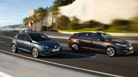 Renault khuyến mãi giảm giá gần 300 triệu đồng