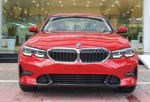 BMW 330I SPORT LINE MỚI CÓ MẶT TẠI VIỆT NAM