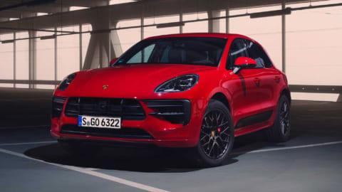 SUV Porsche Macan GTS 2020, máy V6 2.9L, giá chỉ 1,65 tỷ