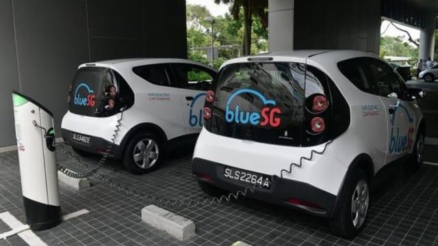 Việt Nam muốn phát triển xe điện