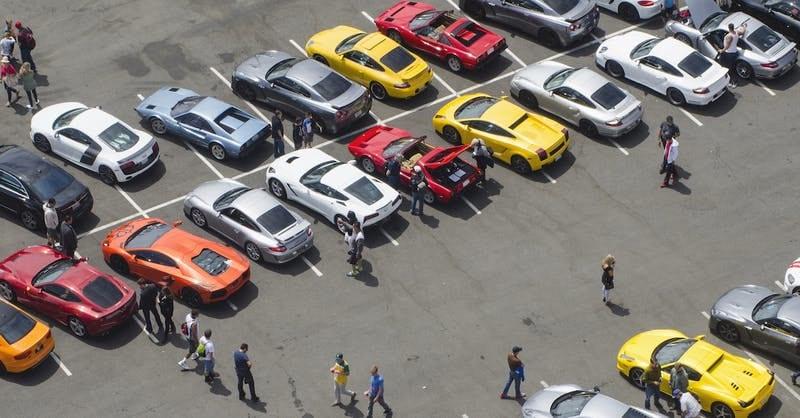 Thu mua xe ô tô cũ| Nhanh gọn| Huê hồng cao